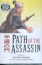 Path of the Assassin TP VOL 13