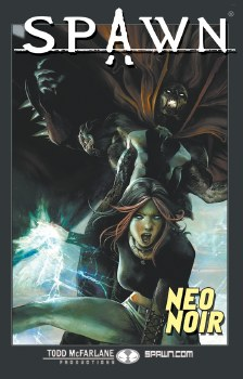 Spawn Neo Noir TP (C: 0-1-2)