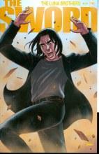 Sword #10 (Mr)