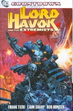 Countdown Lord Havok and the E