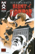 Haunt of Horror Lovecraft #3 (