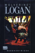Wolverine Logan Premiere HC