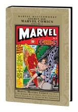 Mmw Golden Age Marvel Comics H