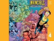 Invincible HC VOL 04 Ultimate