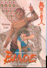 Blade of the Immortal TP Vol.20 Demon's Lair
