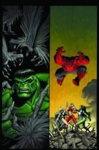 Hulk #7 Cho Variant