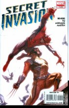 Secret Invasion #7 (of 8) Si