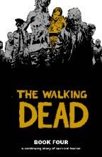 Walking Dead HC VOL 04 (Mr)