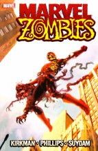 Marvel Zombies TP VOL 01 Spide