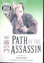 Path of the Assassin TP VOL 14