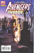 Avengers Invaders #6 (of 12)