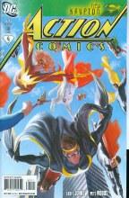 Action Comics #871 New Krypton