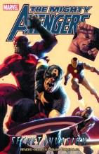 Mighty Avengers TP VOL 03 Secr