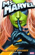 Ms Marvel TP VOL 05 Secret Inv