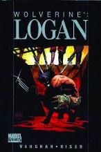 Wolverine TP Logan
