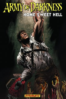 Army of Darkness TP VOL 08 Hom