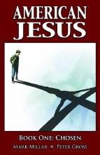 American Jesus TP VOL 01 Chose