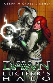 Dawn TP VOL 01 Lucifers Halo (
