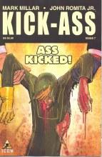 Kick Ass #7 (Mr)