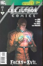 Action Comics #873 (Foe)