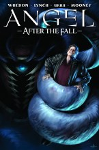 Angel After the Fall HC VOL 04