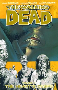 Walking Dead TP VOL 04 Hearts Desire