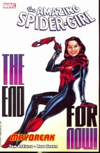 Amazing Spider-Girl TP VOL 05