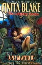 Anita Blake Vh TP Lc Book 01 A