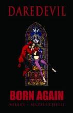 Daredevil TP Born Again