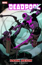 Deadpool TP VOL 02 Dark Reign