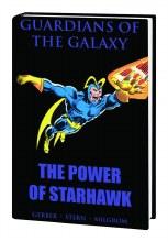 Guardians of Galaxy Prem HC Po