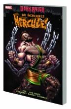 Incredible Hercules TP Dark Re