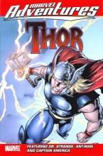 Marvel Adventures TP Thor Digest