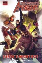 Mighty Avengers Prem HC Earths