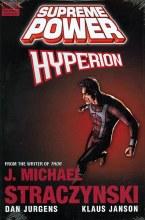 Supreme Power Prem HC Hyperion