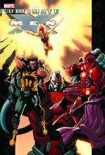Ultimate X-Men HC VOL 09