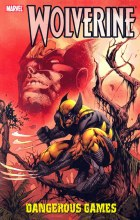Wolverine TP Dangerous Games