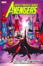 Avengers TP Nights of Wundagor