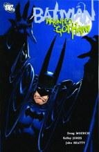 Batman Haunted Gotham TP