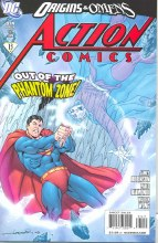 Action Comics #874 (Origins)