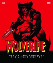 Wolverine Ult Guide HC