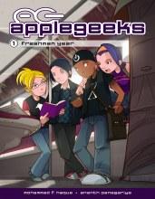 Applegeeks TP VOL 01 Freshman