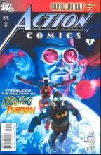 Action Comics #875
