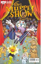Muppet Show #3 (of 4) (C: 0-0-