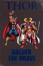 Thor / Balder the Brave Prem HC