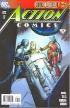 Action Comics #877