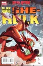 All New Savage She-Hulk #3 (of
