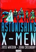 Astonishing X-Men #30