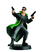DC Superhero Figurine #36 Hitman w/Collectors Magazine