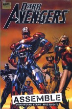 Dark Avengers Prem HC VOL 01 D